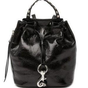 Rebecca Minkoff small Blythe backpack NWT